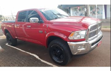 Dodge Ram 2500 CD 6.7 4X4 Laramie - Foto #1