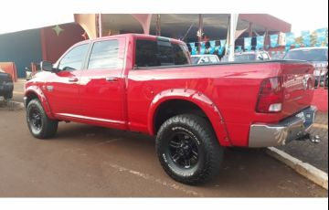 Dodge Ram 2500 CD 6.7 4X4 Laramie - Foto #3