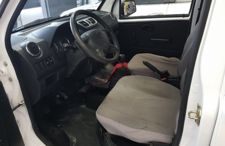 Chevrolet Tracker LTZ 1.8 16v Ecotec (Flex) (Aut) - Foto #9