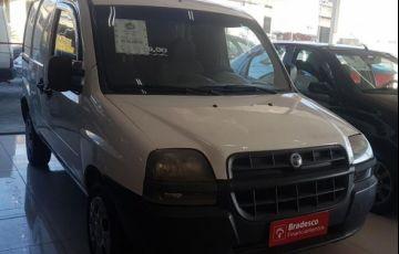 Fiat Doblò Cargo 1.8 Flex - Foto #2