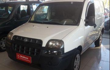 Fiat Doblò Cargo 1.8 Flex - Foto #3