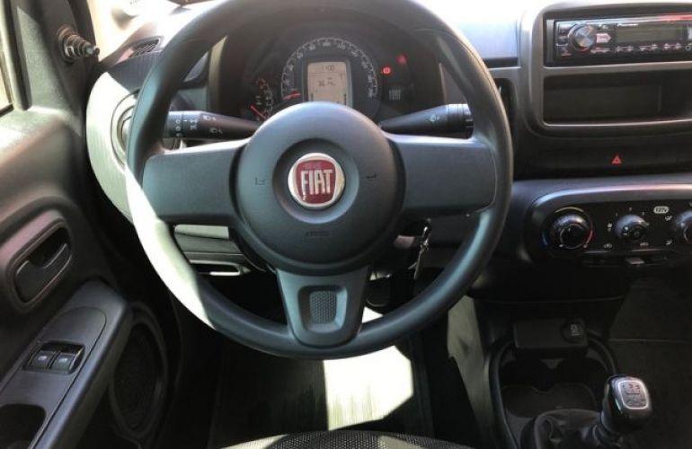 Fiat Mobi Way 1.0 Flex - Foto #8