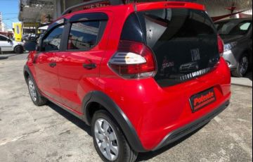 Fiat Mobi Way 1.0 Flex - Foto #9