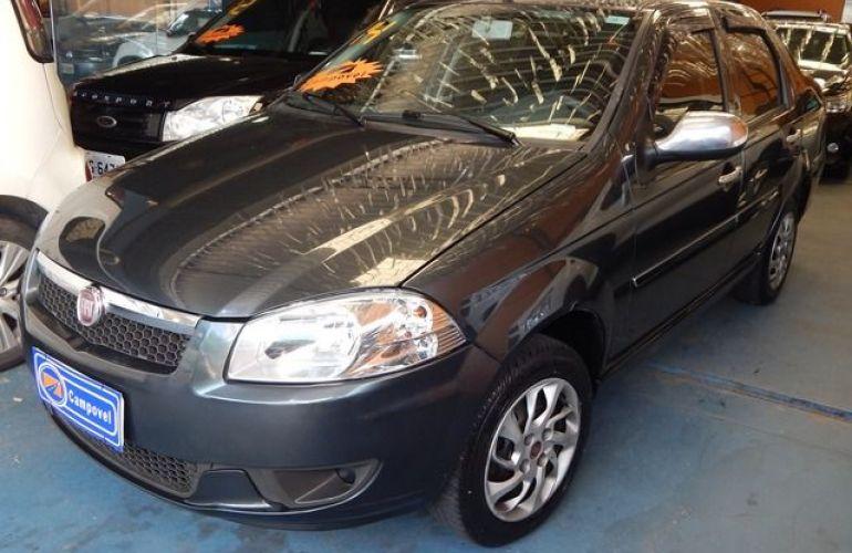 Fiat Siena EL 1.4 Flex - Foto #2
