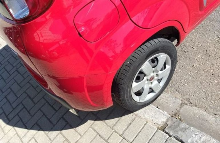 Fiat Uno Sporting 1.4 8V Flex - Foto #5