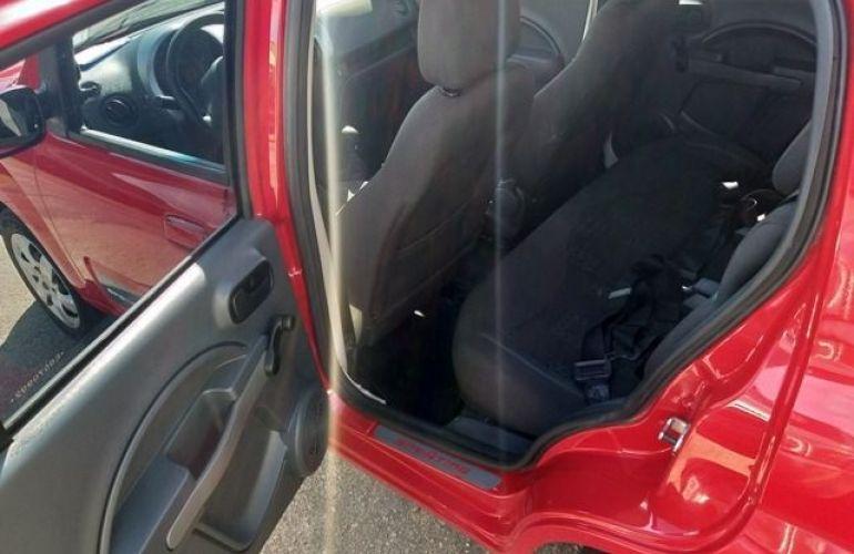 Fiat Uno Sporting 1.4 8V Flex - Foto #7