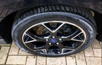 Ford Focus Fastback Titanium 2.0 PowerShift - Foto #7