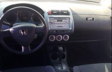 Honda Fit LXL 1.4 16V Flex - Foto #4