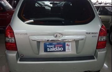 Hyundai Tucson GLS 2.0 Flex - Foto #5