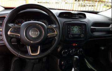 Jeep Renegade Longitude 2.0 Multijet TD 4WD (Aut) - Foto #4