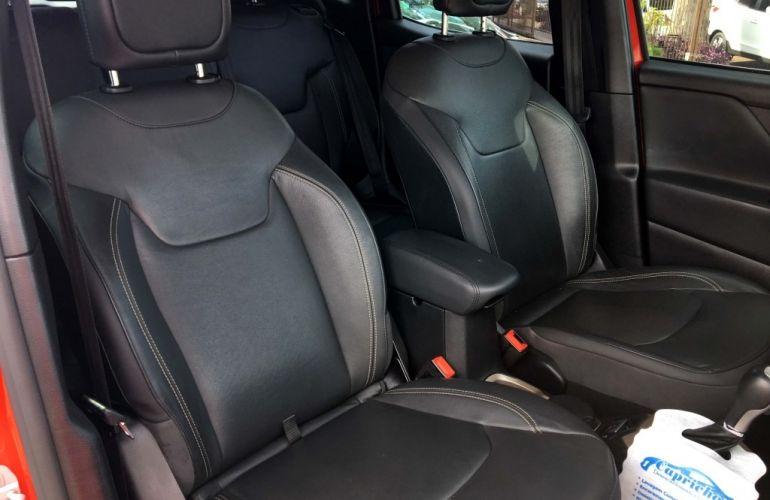 Jeep Renegade Longitude 2.0 Multijet TD 4WD (Aut) - Foto #7