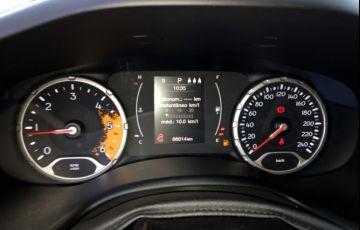 Jeep Renegade Longitude 2.0 Multijet TD 4WD (Aut) - Foto #8