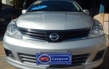 Nissan Tiida SL 1.8 16V Flex - Foto #1