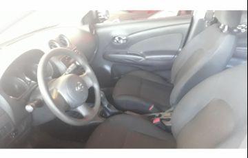 Nissan Versa 1.6 16V SL (Flex) - Foto #2