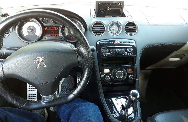 Peugeot RCZ 1.6 THP (aut) - Foto #3