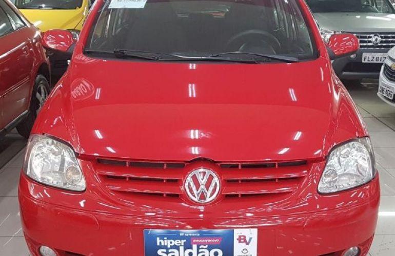 Volkswagen Fox City 1.0 Mi 8V Total Flex - Foto #1