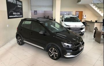 Volkswagen Fox XTREME 1.6 MSI TOTAL Flex   MANUAL - Foto #1