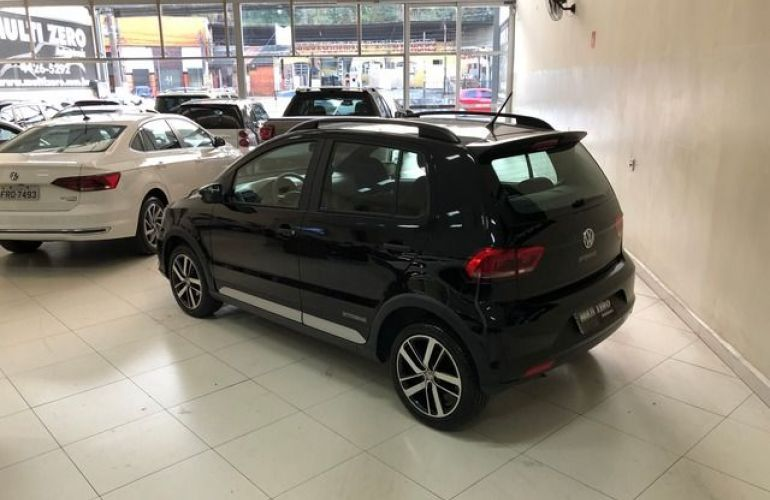 Volkswagen Fox XTREME 1.6 MSI TOTAL Flex   MANUAL - Foto #2