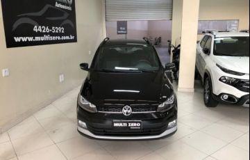 Volkswagen Fox XTREME 1.6 MSI TOTAL Flex   MANUAL - Foto #9