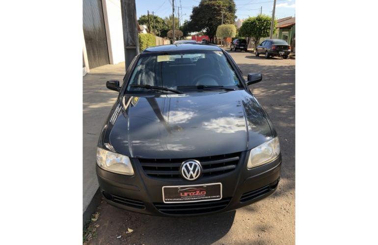 Volkswagen Gol 1.0 (G4) (Flex) - Foto #6