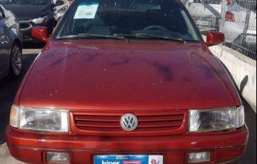Volkswagen Santana Evidence 2.0 Mi 8V - Foto #1