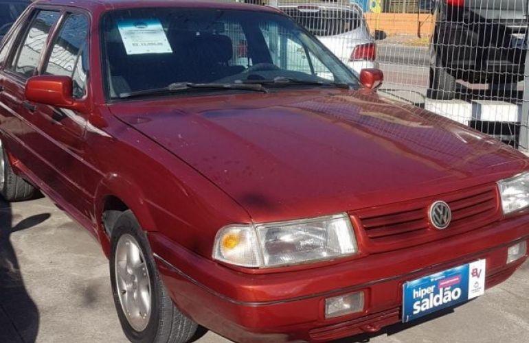 Volkswagen Santana Evidence 2.0 Mi 8V - Foto #2