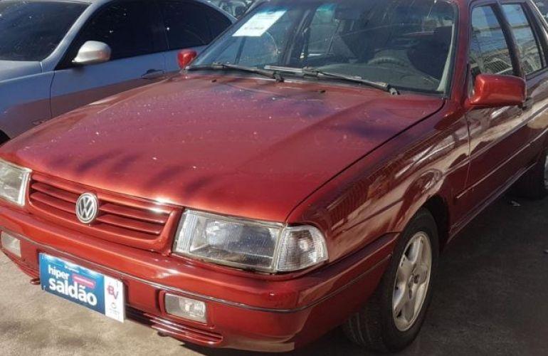 Volkswagen Santana Evidence 2.0 Mi 8V - Foto #3