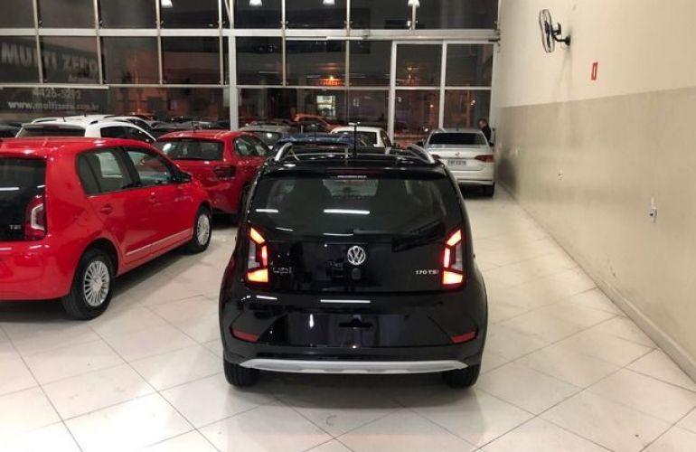 Volkswagen up! XTREME 1.0 170 TSI TOTAL Flex - Foto #9