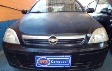 Chevrolet Corsa Maxx 1.0 Mpfi 8V - Foto #1