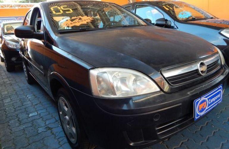 Chevrolet Corsa Maxx 1.0 Mpfi 8V - Foto #2