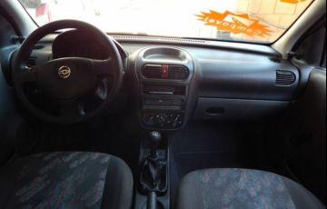 Chevrolet Corsa Maxx 1.0 Mpfi 8V - Foto #3