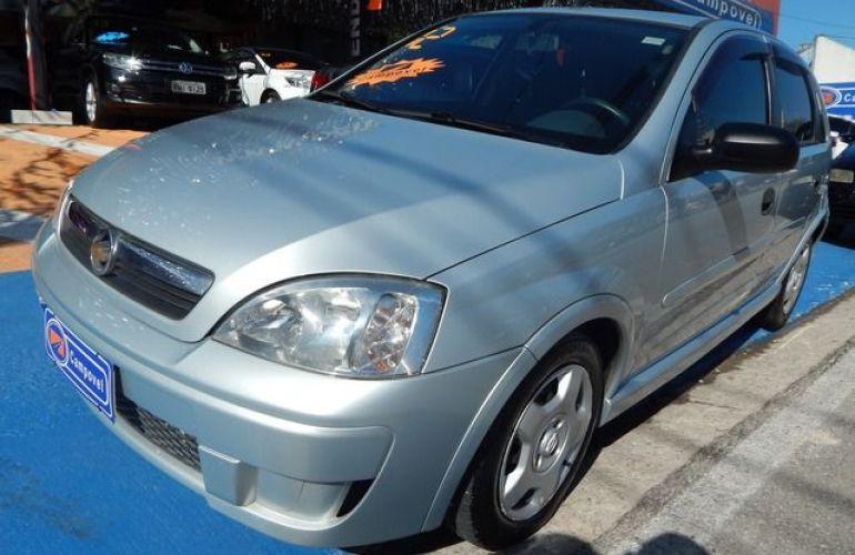 Chevrolet Corsa Maxx 1.4 Mpfi 8V Econo.flex - Foto #2