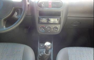 Chevrolet Corsa Maxx 1.4 Mpfi 8V Econo.flex - Foto #4