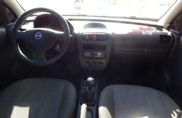 Chevrolet Corsa Maxx 1.4 Mpfi 8V Econo.flex - Foto #5