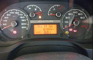 Fiat Strada Adventure 1.8 16V (Flex) (Cabine Dupla) - Foto #7