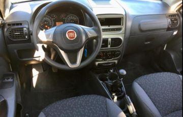Fiat Weekend Trekking 1.6 Flex 16V 5p - Foto #6