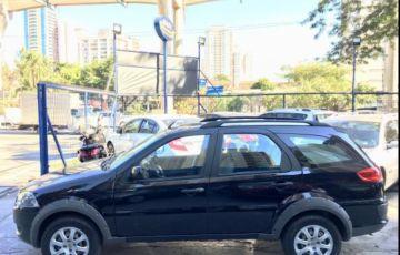 Fiat Weekend Trekking 1.6 Flex 16V 5p - Foto #3