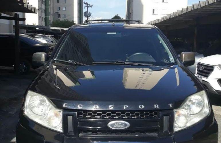 Ford Ecosport XLT 2.0 16V (Flex) - Foto #1