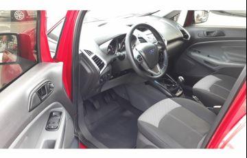 Ford Ecosport Freestyle 1.6 16V (Flex) - Foto #5