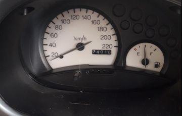 Ford Ka GL Image 1.0 MPi - Foto #4