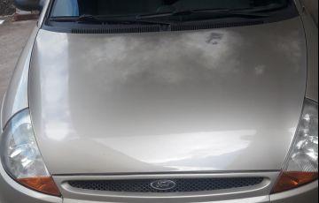 Ford Ka GL Image 1.0 MPi - Foto #10