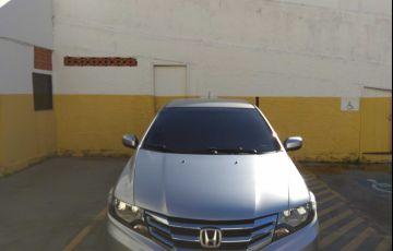 Honda City LX 1.5 (Flex) (Aut) - Foto #9