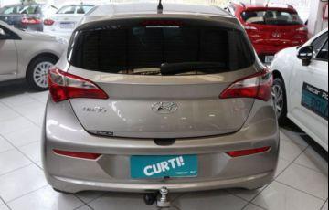 Hyundai HB20 Comfort Plus 1.0 Flex 12V Turbo - Foto #5