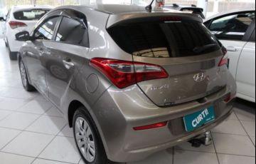Hyundai HB20 Comfort Plus 1.0 Flex 12V Turbo - Foto #7