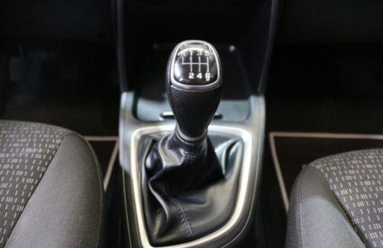 Hyundai HB20 Comfort Plus 1.0 Flex 12V Turbo - Foto #8