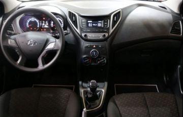Hyundai HB20 Comfort Plus 1.0 Flex 12V Turbo - Foto #9