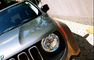 Jeep Renegade Sport 1.8 (Aut) (Flex) - Foto #4