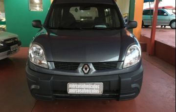 Renault Kangoo Authentique 1.6 16V