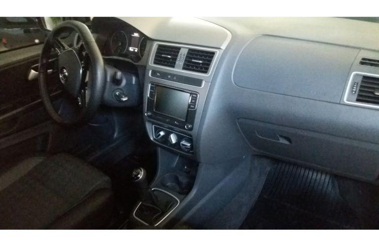 Volkswagen Fox 1.6 MSI Comfortline (Flex) - Foto #7