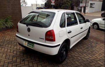 Volkswagen Gol City 1.0 MI - Foto #4